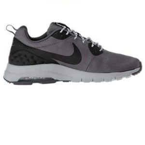 NEW*NIKE AIR MAX MOTION LW SE GREY MEN'S SNEAKERS NWT